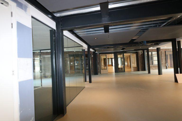 CEC de Binding | De Geus Bouw